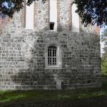 Kirche Wassmannsdorf